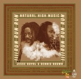 Dennis Brown, Jesse Royal