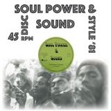 Soul Power & Sound