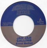 Errol Bellot