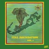 Ital Foundation (Julian Roberts)