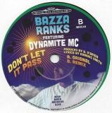 Dynamite MC