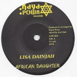 Lisa Dainjah