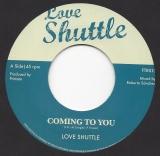 Gee Sugar, Love Shuttle