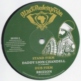 Daddy Lion Chandell