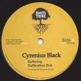 Cyrenius Black