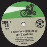 Earl Gateshead
