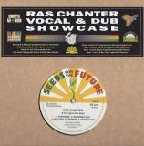 Ras Chanter & Signal One Band