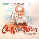 Cedric Congo Myton