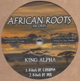 King Alpha