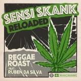 Reggae Roast feat. Ruben Da Silva
