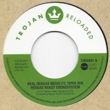 Reggae Roast, Tippa Irie