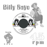 Billy Boyo