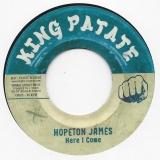 Hopeton James