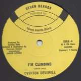 Overton Deverell
