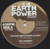 Far East Meets Mafia & Fluxy