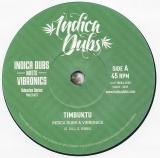 Indica Dubs Meets Vibronics