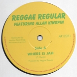 Reggae Regular
