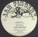 Vivian Weathers
