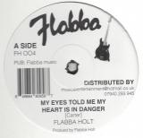 Flabba Holt