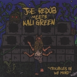 Joe Redub meets Kali Green