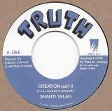 Shanti Yalah