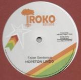 Hopeton Lindo