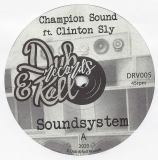 Champion Sound feat. Clinton Sly