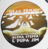 Alpha Steppa, Pupa Jim