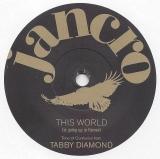 Tabby Diamond