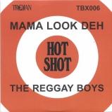 The Reggay Boys