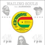Wailing Souls, Alborosie