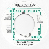 Mafia & Fluxy ft. Aba Ariginals