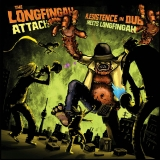 Longfingah, R.esistance In Dub