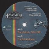 Zongo Sound feat. Zion Irie