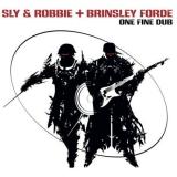 Sly & Robbie & Brinsley Forde