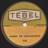Johnny De Ambassador