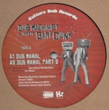 Dub Machinist & Gary Clunk