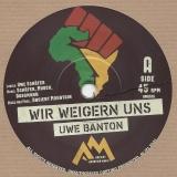 Uwe Banton