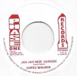 Lopez Walker