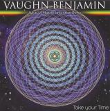 Vaughn Benjamin