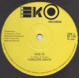 Carlene Davis