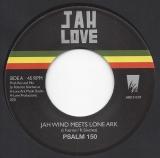 Jah Wind, Lone Ark