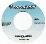Mike Brooks