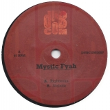 Mystic Fyah