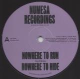 S. AishaMae & Numesa