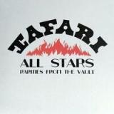 Tafari All Stars