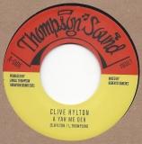 Clive Hylton