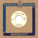 Lester Sterling, Lyn Taitt & The Jets