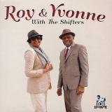Roy Panton, Yvonne Harrison