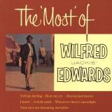 Wilfred Jackie Edwards